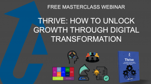 Digital Transformation Webinar