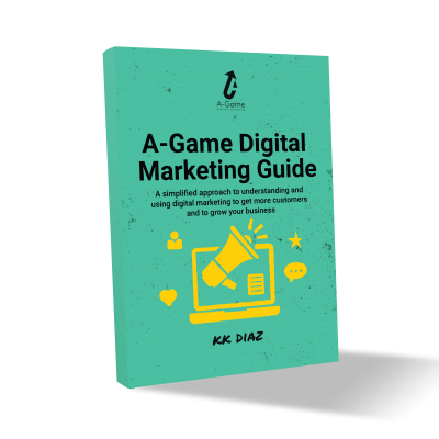 A-Game Digital Marketing Guide