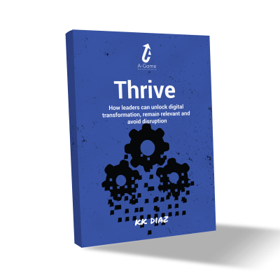 Thrive - Digital Transformation